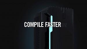 Corsair One Pro i180 - Trailer (CES 2019)