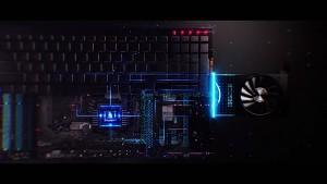 Nvidia stellt RTX-Gaming-Laptops vor (CES 2019)