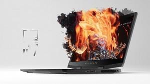Dell Alienware m17 - Produkttrailer (CES 2019)
