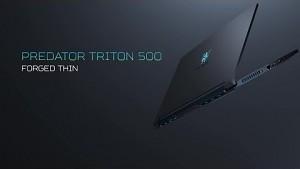 Acer Predator Triton 500 - Trailer (CES 2019)