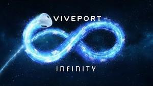 HTC Viveport Infinity - Trailer (CES 2019)