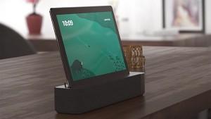 Lenovo stellt das Smart Tab M10 vor (CES 2019)