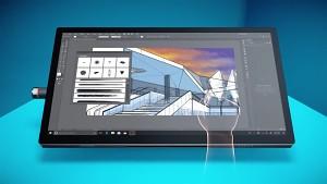Lenovo zeigt das Yoga A940 (CES2019)
