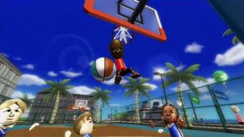 Wii Sports Resort - Trailer
