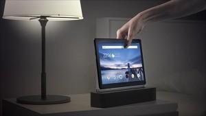 Lenovos Smart Tab P10 - Trailer (CES 2019)