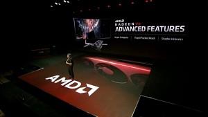 AMD zeigt Radeon VII (CES 2019)