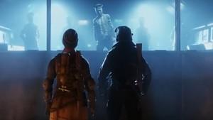 Metro Exodus - Trailer (Story)
