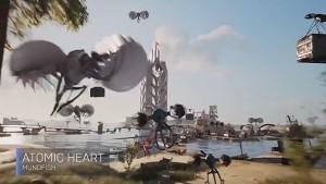 Spiele mit der Unreal Engine (2019) - Trailer
