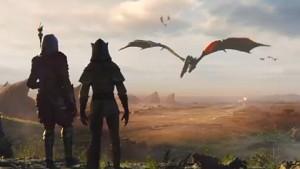 The Elder Scrolls Online - Trailer (Elsweyr Cinematic)