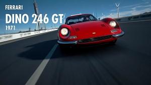 Gran Turismo Sport (Januar-2019-Update) - Trailer
