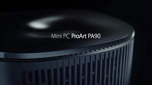 Asus zeigt den ProArt PA90