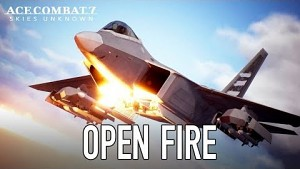 Ace Combat 7 - Trailer (Launch)