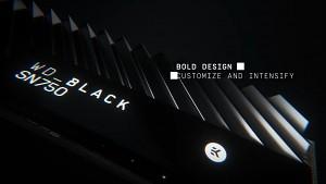 Western Digital zeigt die WD Black SN750