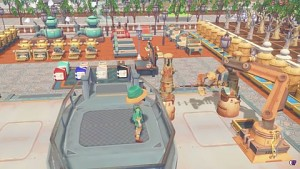 My Time at Portia - Trailer (Launch)