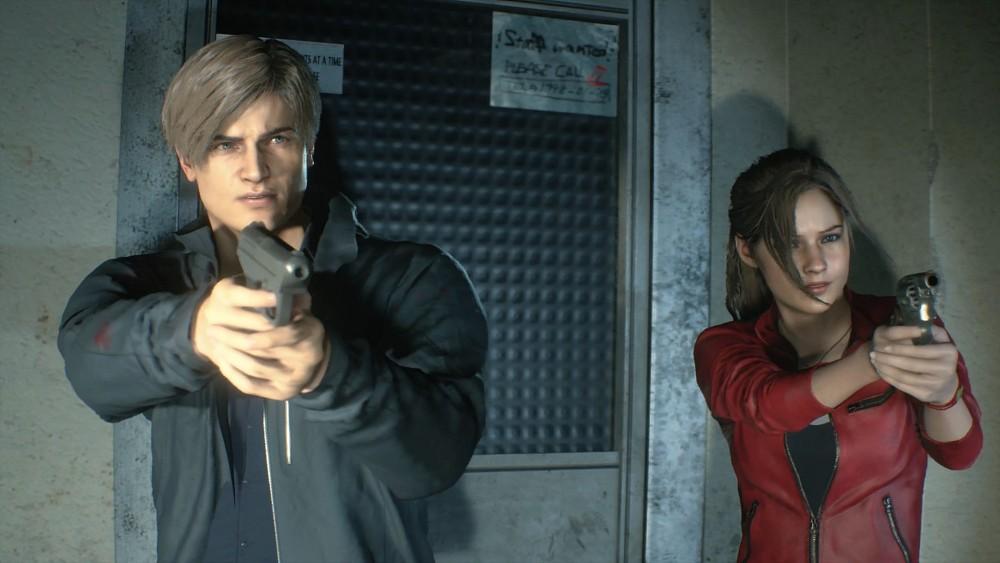 Resident Evil 2 Remake - Fazit