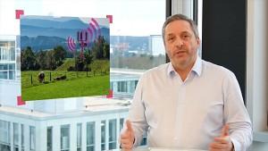 Breitband-Ausbau - Das plant die Telekom in 2019 (Firmenvideo)