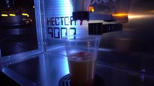 Cocktailmixer Hector 9000 ausprobiert