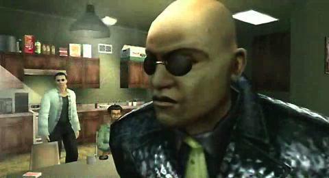 The Matrix Online - Trailer