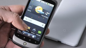 Google Nexus One in 2019 - Fazit