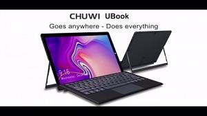 Chuwi UBook - Kickstarter-Trailer