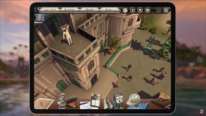 Tropico for iPad - Trailer