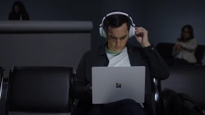 Microsoft Surface Headphones - Herstellervideo