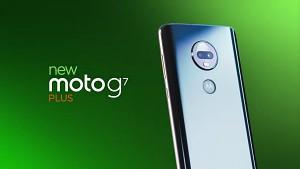 Motorola Moto G7 Plus - Trailer