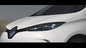 Renault Zoe - Trailer