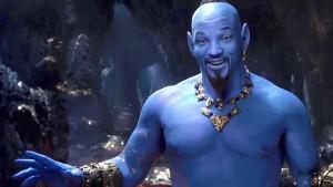 Disney's Aladdin - Teaser-Trailer