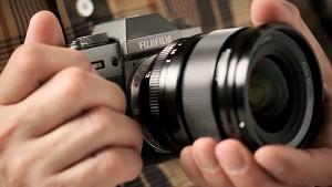 Fujifilm X-T30 - Trailer