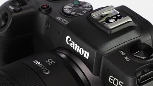 Canon stellt die EOS RP vor