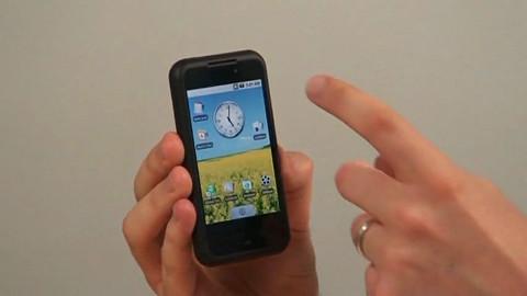 ZiiLabs zeigt Android auf Zii Plaszma
