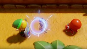 Zelda Links Awakening Remake für Nintendo Switch - Trailer