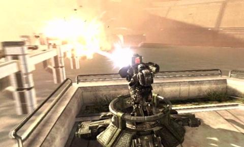 Halo 3 ODST - Trailer vom August 2009