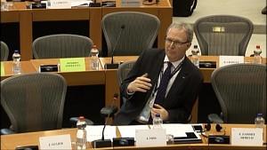 Statement von Axel Voss zum Leistungsschutzrecht