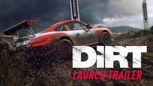 Dirt Rally 2.0 - Trailer (Launch)