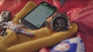 Casio Pro Trek und View Ranger (Trailer)