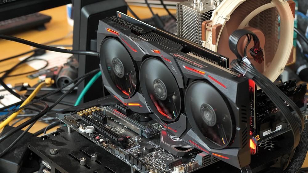 Geforce GTX 1660 Ti im Test