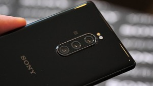 Sony Xperia 1 - Hands on (MWC 2019)