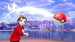 Nintendo kündigt Pokemon Schwert und Schild an