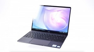 Huawei Matebook 13 (2019) - Test
