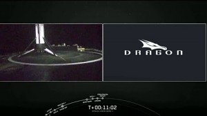 SpaceX - Dragon (Crew Demo1-Mission)