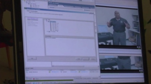 Live Migration Demo - AMD Dual-Core Opteron to 6000 Series Opteron