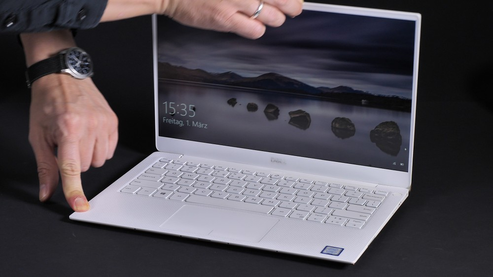 Dell XPS 13 (9380) - Test