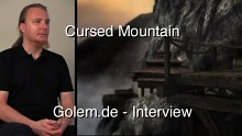 Cursed Mountain - Interview mit Martin Filipp von Deep Silver Vienna