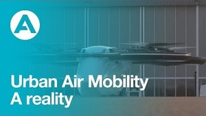 Urban Air Mobility - Airbus