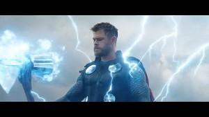 Avengers Endgame - Trailer (März 2019, dt.)