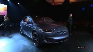 Tesla Model Y vorgestellt