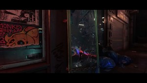 Neon Noir - Crytek Raytracing Techdemo