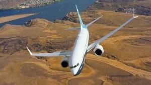 Boeing 737 MAX (Firmenvideo)